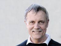 Professor Dr. Ruedi Aebersold