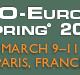 Bio Europe Spring 15- Logo