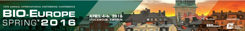 Bio-Europe-Spring-2016-Stockholm-Sweden