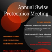 The Annual Meeting of the LS2 Section Proteomics-2017
