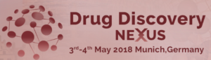 Logo drug discovery nexus