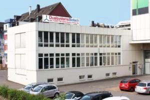 Dualsystems-Biotech-AG-Grabenstrasse-11a-8952-Schlieren-Switzerland-Building-2
