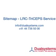 Sitemap-LRC-TriCEPS-Service